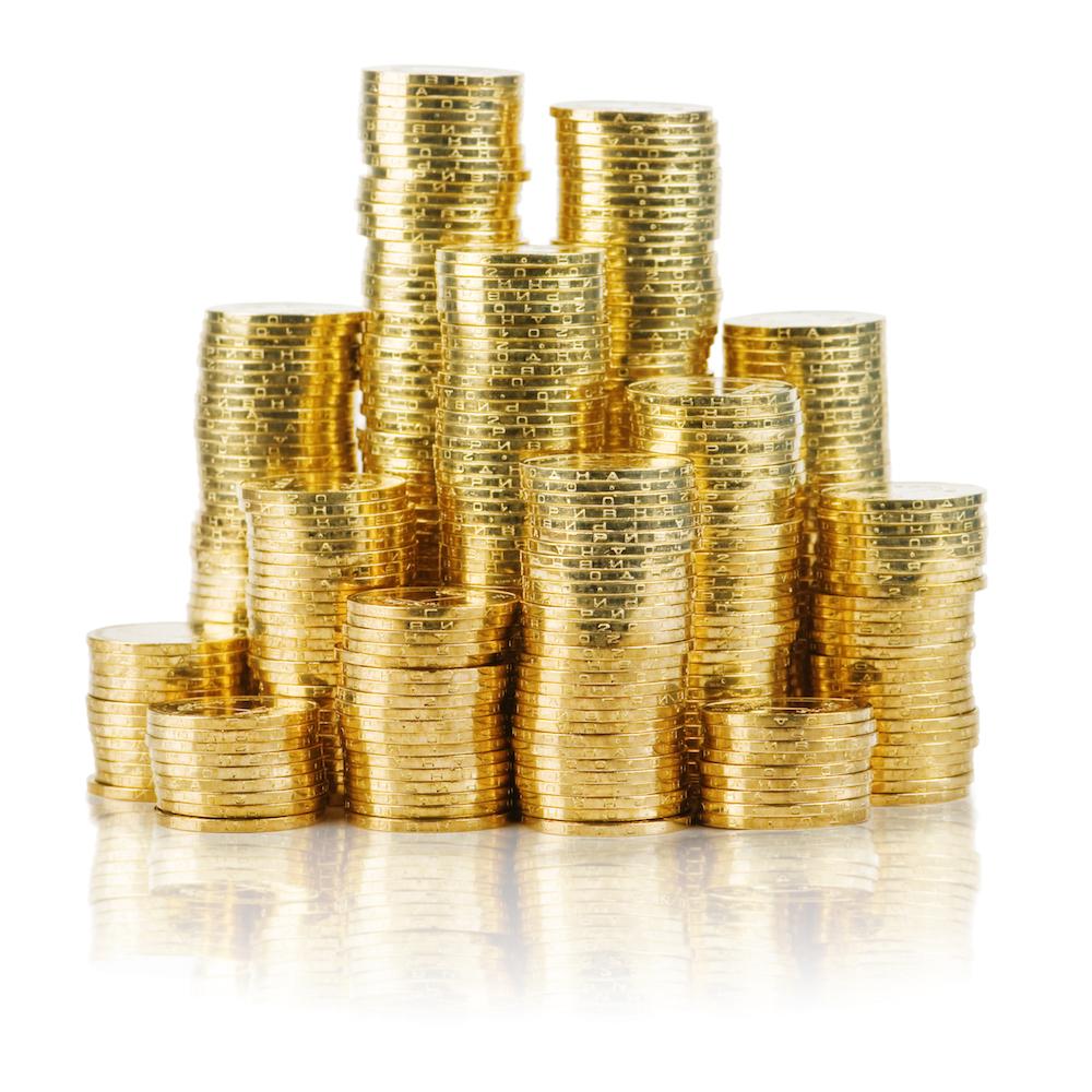 יום חיובי לטיפול בנושא כספים